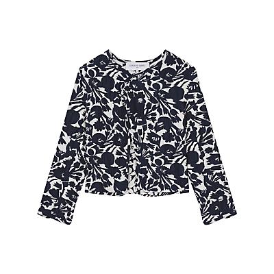 Product photo of Gerard darel janette jacket navy jacket
