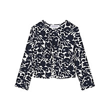Buy Gerard Darel Janette Jacket, Navy Jacket Online at johnlewis.com