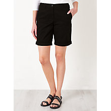 Buy John Lewis Chino Shorts, Black Online at johnlewis.com