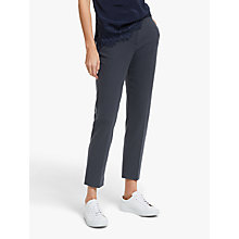 Buy Modern Rarity Slim Leg Trousers Online at johnlewis.com