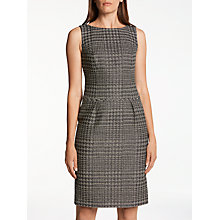 Buy Bruce by Bruce Oldfield Sparkle Tweed Dress Online at johnlewis.com
