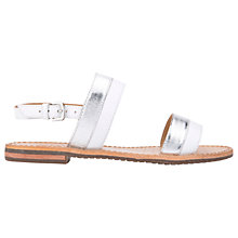 Buy Geox Sozy Slingback Sandals Online at johnlewis.com