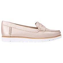 Buy Geox Kookean Loafers Online at johnlewis.com