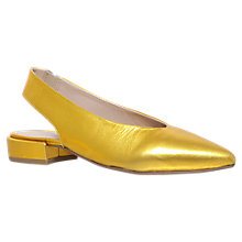 Buy KG by Kurt Geiger Kooky Slingback Pumps Online at johnlewis.com