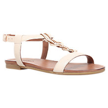 Buy Carvela Shay T-Bar Sandals Online at johnlewis.com