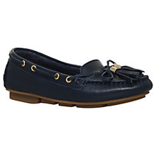 Buy Carvela Line Moccasins Online at johnlewis.com