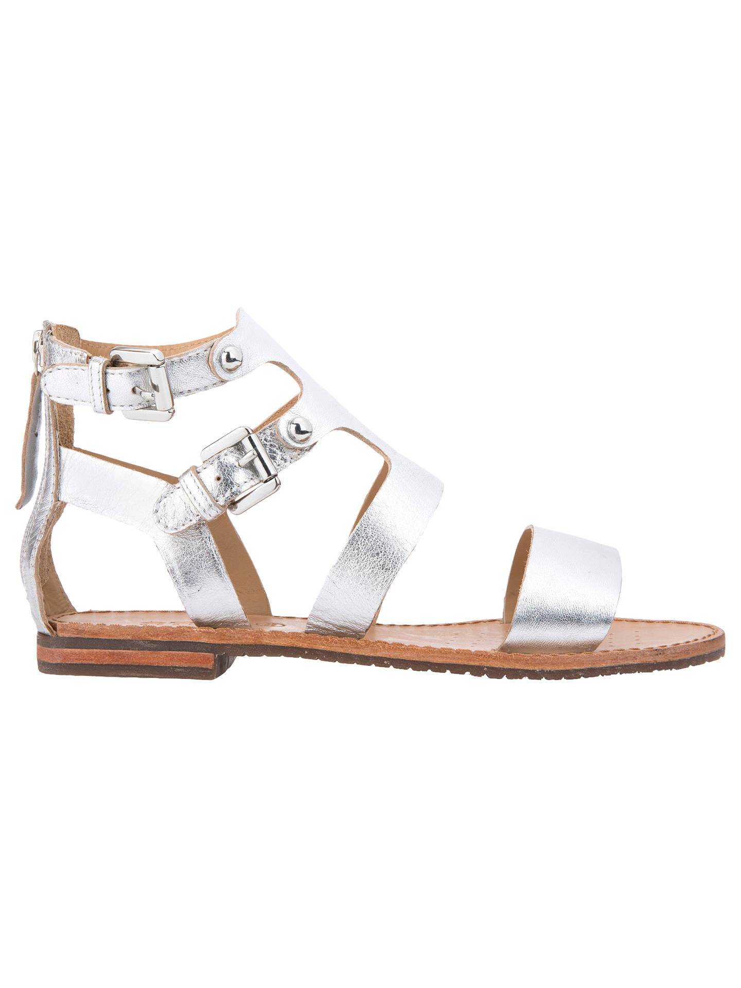 dbaabac41cd Buy Geox Sozy Gladiator Sandals