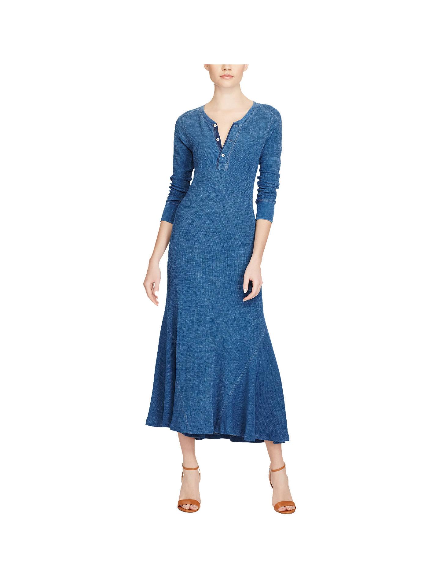 49c412c77a4 Buy Polo Ralph Lauren Henley Dress