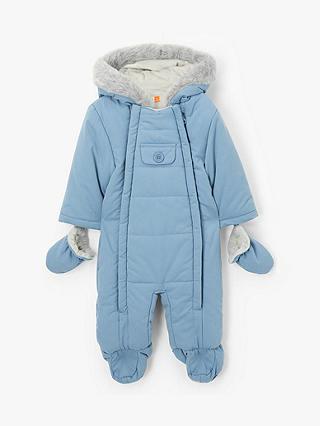 John Lewis & Partners Baby Snowsuit