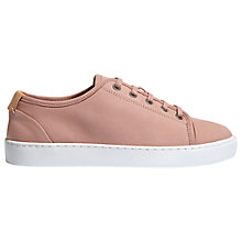 Buy Jigsaw Ayda 17 Trainers Online at johnlewis.com