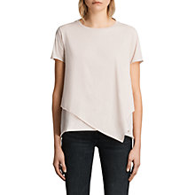 Buy AllSaints Daisy T-Shirt Online at johnlewis.com