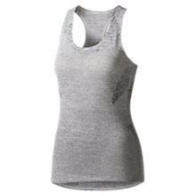 Buy Adidas Training Jacquard Tank Top, Black Online at johnlewis.com