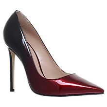 Buy Carvela Alice Stiletto Heeled Court Shoes Online at johnlewis.com