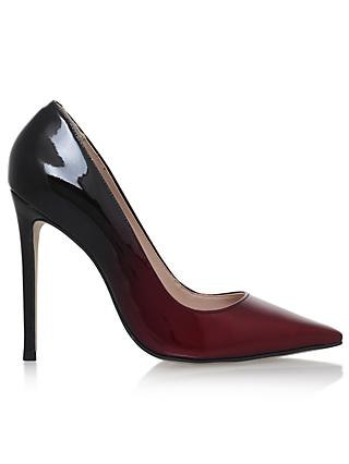 Carvela Alice Stiletto Heel Court Shoes