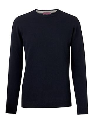 0958f942 Cashmere | Men's Jumpers & Cardigans | John Lewis & Partners