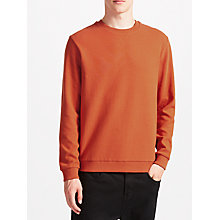 Buy Kin by John Lewis Mini Rib Sweatshirt Online at johnlewis.com