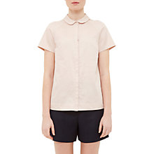 Buy Ted Baker Colour By Numbers Primi Pintuck Detail Shirt Online at johnlewis.com
