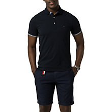 Buy Tommy Hilfiger Summer Luxury Pique Polo Shirt Online at johnlewis.com