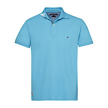 Buy Tommy Hilfiger Summer Polo Top Online at johnlewis.com