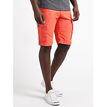 Buy Tommy Hilfiger John Sort Light Twill Cargo Shorts Online at johnlewis.com