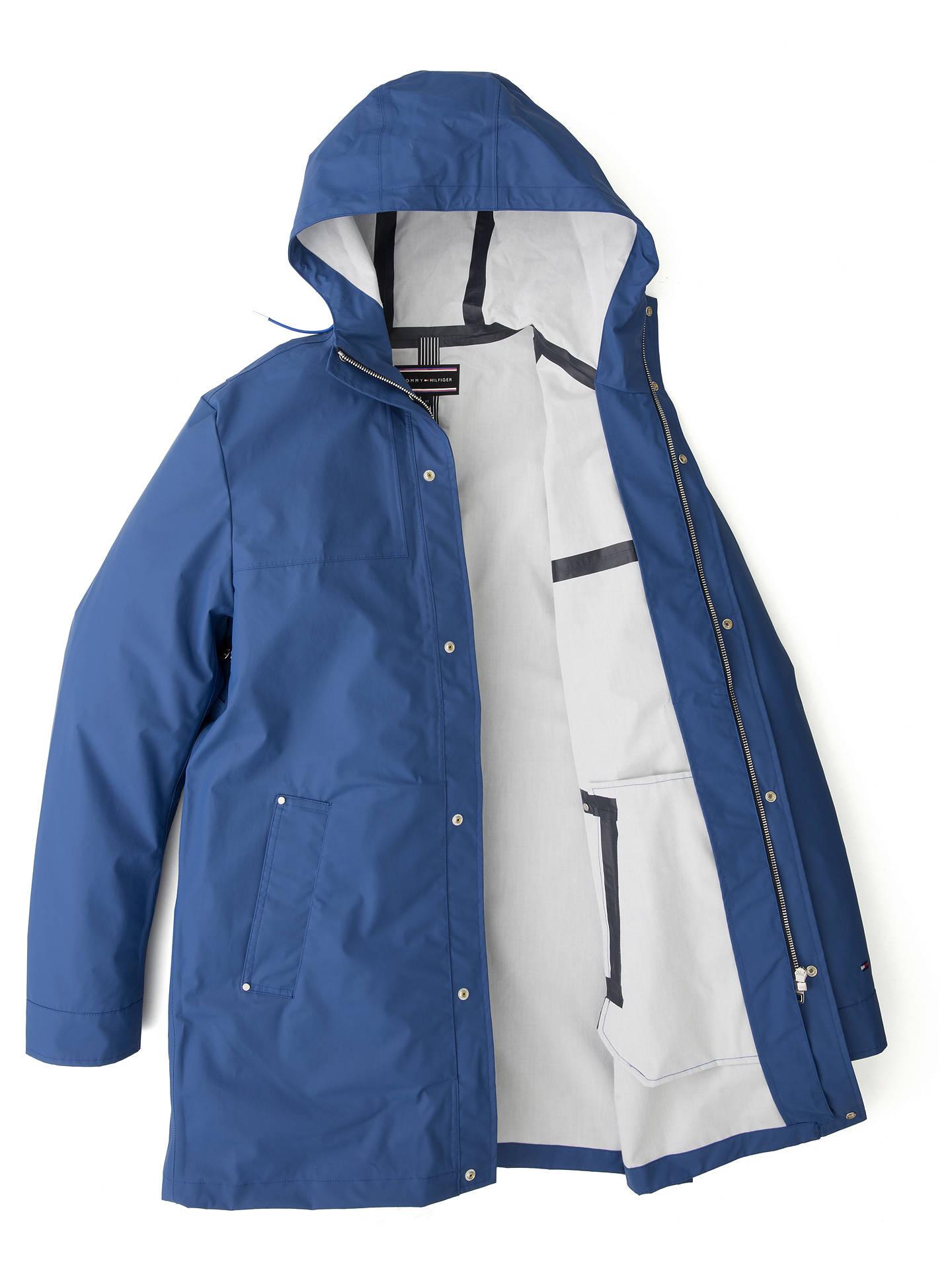 buying new outlet huge selection of Tommy Hilfiger Ranger Raincoat, Surf The Web at John Lewis ...