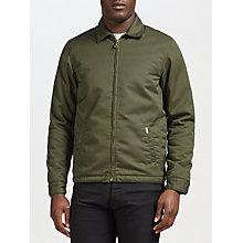 Buy Carhartt WIP Modular Jacket, Cypress Online at johnlewis.com