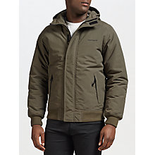 Buy Carhartt WIP Kodiak Blouson Coat, Cypress/Black Online at johnlewis.com