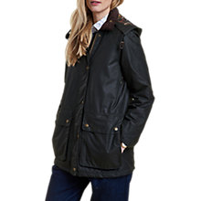 Buy Barbour Heritage Gamefair Waxed Jacket Online at johnlewis.com