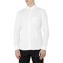 Buy Reiss Ainslee Cotton Oxford Shirt Online at johnlewis.com