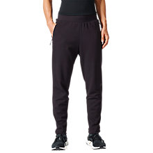 Buy adidas Z.N.E. Striker Women's Sweat Joggers, Black Online at johnlewis.com