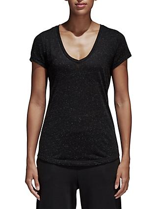 adidas ID Winners T-Shirt, Black