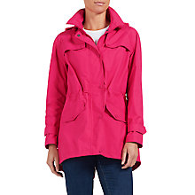 Buy Four Seasons Performance Parka Jacket Online at johnlewis.com