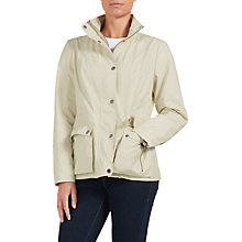 Buy Four Seasons Short Lined Jacket Online at johnlewis.com