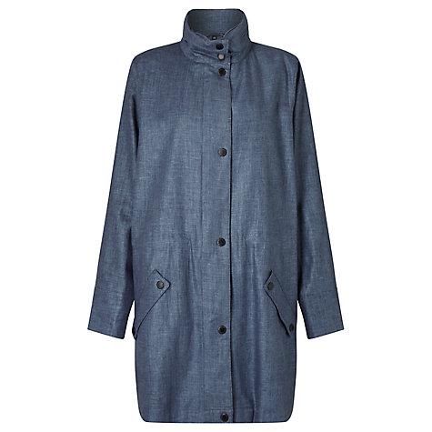 Buy Four Seasons Hooded Parka Jacket | John Lewis
