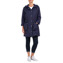 Buy Four Seasons Long Parka Jacket Online at johnlewis.com