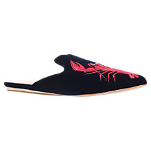Buy KG by Kurt Geiger Otter Slipper Loafers Online at johnlewis.com