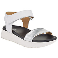 Buy Kin by John Lewis Kaia Sport Flatform Sandals Online at johnlewis.com