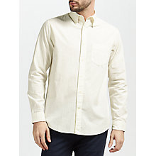 Buy Gant Garment Oxford Shirt Online at johnlewis.com