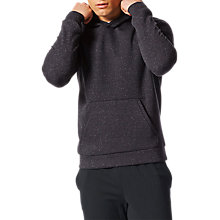Buy Adidas ID Stadium Pullover Hoodie, Black Online at johnlewis.com