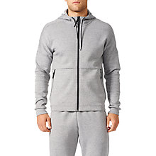 Buy Adidas ID Stadium Hoodie Jacket Online at johnlewis.com