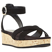 Buy Dune Kalipo Flatform Sandals Online at johnlewis.com