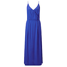 Buy Samsoe & Samsoe Ginni Maxi Dress, Surf The Web Online at johnlewis.com