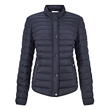 Buy Gerry Weber Lightweight Quilted Jacket Online at johnlewis.com