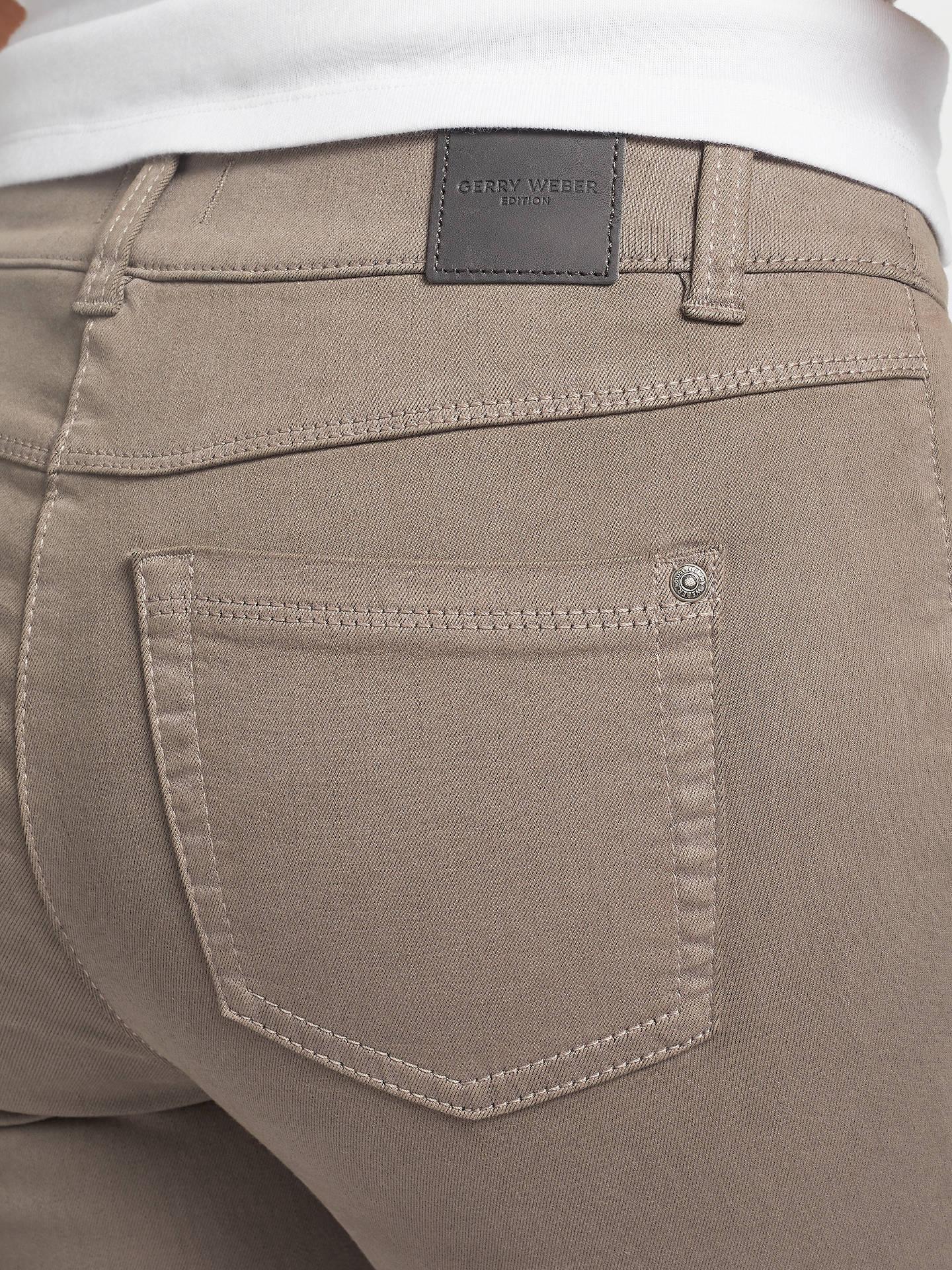 Farbbrillanz 50-70% Rabatt Großhändler Gerry Weber Roxy Perfect Fit Slim Leg Regular Length Jeans ...