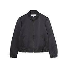 Buy Gerard Darel Veste Jacket, Black Online at johnlewis.com