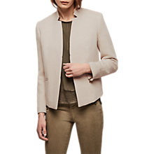 Buy Gerard Darel James Jacket, Beige Online at johnlewis.com