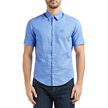 Buy BOSS Green C-Busterino Short Sleeve Shirt Online at johnlewis.com