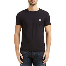 Buy BOSS Orange Tommi Crew T-Shirt Online at johnlewis.com