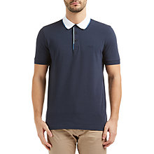 Buy BOSS Green C-Varenna Polo Shirt Online at johnlewis.com