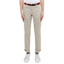 Buy Ted Baker Golf Collection Gofltoo Chino Trousers Online at johnlewis.com